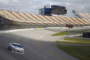 Brian Vickers: 'A win at Daytona is a win at Daytona'