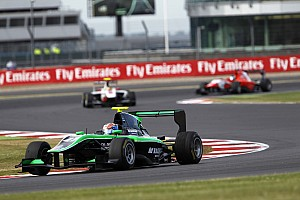 Stanaway leads home Status GP 1-2 in Silverstone