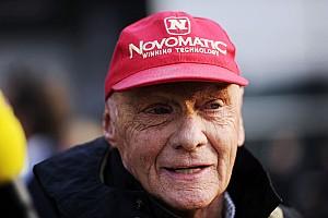Lauda denies Ferrari poaching top engineers
