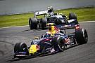 Formula Renault 3.5 back to the Eifel