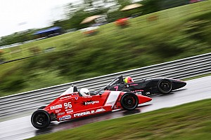 Team Pelfrey's Ayla Agren becomes first female F1600 winner at Mid-Ohio