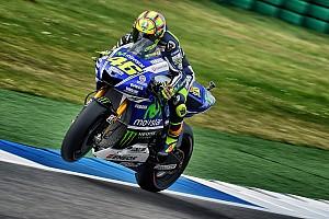 Movistar Yamaha MotoGP prepare for Sachsenring