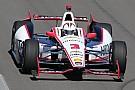 Team Penske Iowa race advance