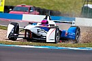 Andretti Formula E concludes its third test
