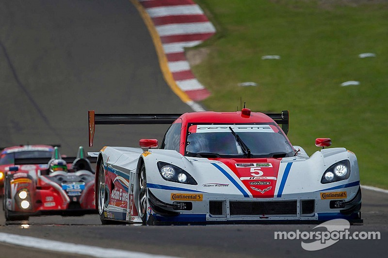 TUDOR United SportsCar Championship makes first Canadian visit