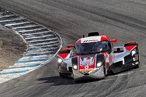 DeltaWing Team withdraws from Mobil 1 SportsCar GP