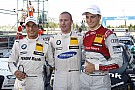 Premiere in Moscow: maiden pole position for Maxime Martin