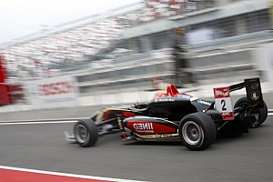 Esteban Ocon claims further pole positions in Moscow
