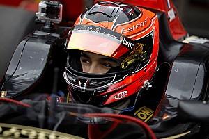 Esteban Ocon celebrates again – second victory in Moscow