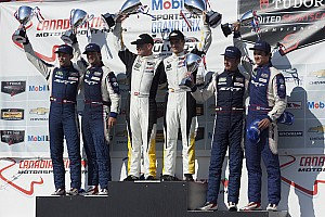 Magnussen, Garcia give Corvette Racing fourth straight GTLM triumph