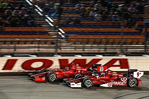 Short ovals must stay on the IndyCar schedule