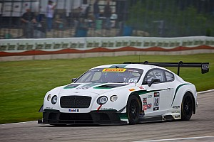 Dyson Racing gets ready for Toronto