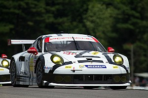 Tandy, Hahn, Martin take Toronto Round Nine in Pirelli World Challenge