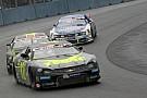 Gabillon finds his way back to NASCAR Euro victory lane