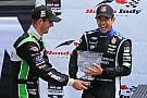 Honda Indy Toronto Race 1 results