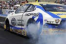 Who will emerge victorious as the NHRA heads to Sonoma, California?