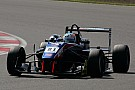 Jones Claims overall win, Mehri takes maximum points at Spa