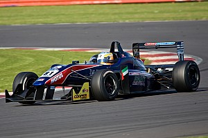 Merhi denied Spa victory by Jones