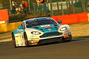 Dramatic conclusion to 24 hour adventure for Al Harthy at Spa