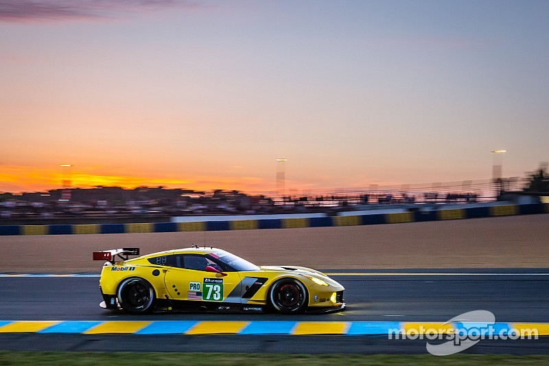 UPDATE: Corvette Racing may take part in COTA round of the World Endurance Championship