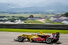 British driver Tom Blomqvist claims fourth season win