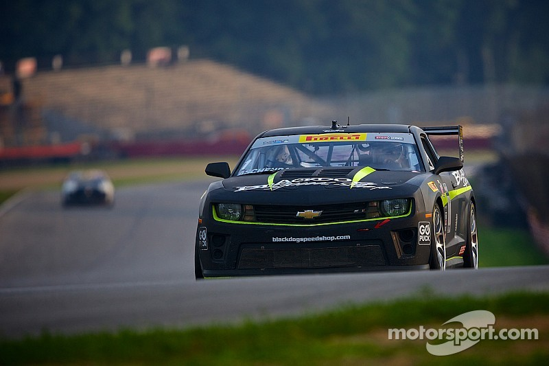 Dalziel, Mills, Aschenbach double up in Mid-Ohio GT, GT-A, GTS