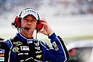 Earnhardt's future crew chief worked under Chad Knaus for seven years