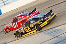 Nationwide Series hits the road