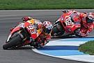 Marquez continues record run at Indianapolis GP