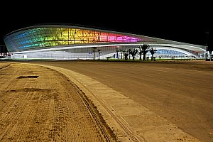 F1 pushing on with Russia GP plans
