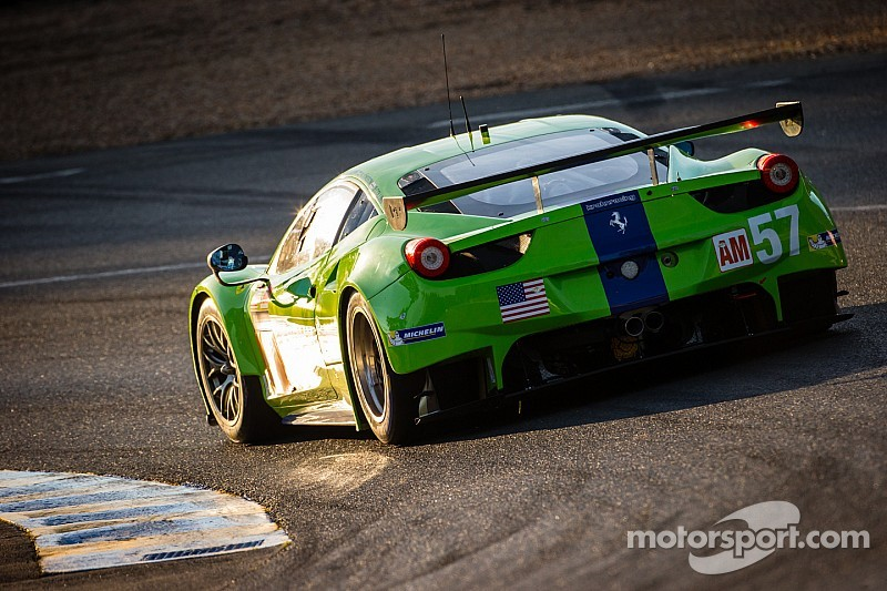 Krohn Racing to compete in Six Hours of COTA