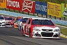 A heavy load: NASCAR fines Kevin Harvick's team