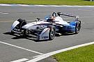 Formula E: A new beginning for motorsport