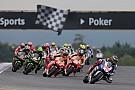 MotoGP riders prepare for battle in the Czech Republic