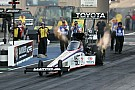 Top Fuel star Antron Brown ready to make more history at Indianapolis