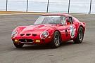 Ferrari 250 GTO sells for record price at California auction