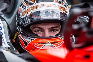 Max Verstappen unbeatable in the rain