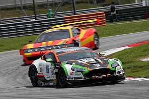 Venter and Bilski duo impress in Sepang