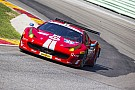 Double race weekend for Scuderia Corsa