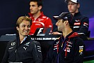 2014 Belgian Grand Prix Thursday Press Conference