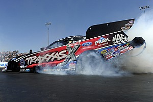 NHRA will showcase 300 mph excitement at 24 events in 2015