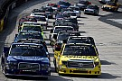 Three truck teams penalized for failing post-race inspection at Bristol