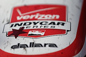 When IndyCar goes into hiding