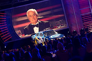 Could this be the year that Roger Penske pulls off the IndyCar/NASCAR double?