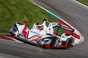 JOTA Sport ready for Paul Ricard