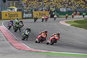 MotoGP ready to roar into life at majestic Misano