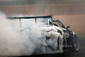Formula DRIFT makes a trip across the border to Canada