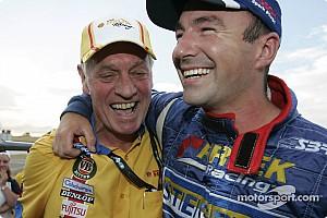 Ambrose, Penske partner with Dick Johnson for 2015 V8 Supercar team