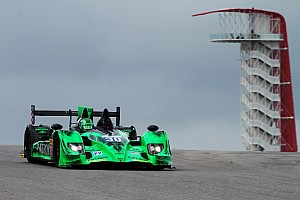 ESM qualifies third in debut FIA WEC race