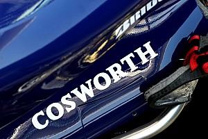 Cosworth eyes F1 return with affordable V6 - report